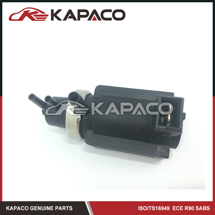 7.02212.01 14956-EB70B Pressure 12V Low Price Solenoid Valve for Navara Pathfinder