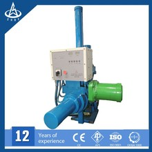 Automatic Pig Launcher for cleaning oil pipes