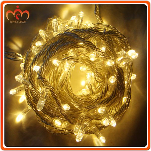 Manufacturer wedding decoration christmas lights for trucks