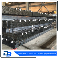 Hot Sale Products Wholesale Galvanized Square Steel Pipe Made In China