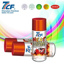 Fire Resistant Spray Acrylic Paint Heat Resistant