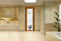 top class quality aluminum sliding door for bathroom