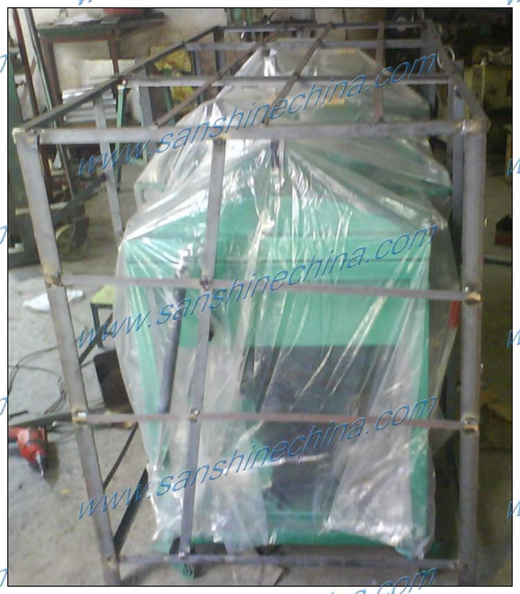 Transformer insulation resin dipping machine