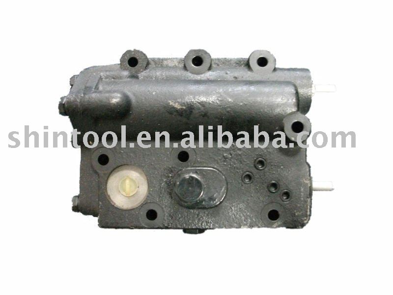 Forklift Control Valve With Parts No. YDS45.903 And Control Valve For Forklift Use