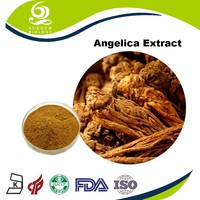 100% Natural Herbal Extract Angelica Sinensis Extract Dong Quai Extract 1% Ligustilide