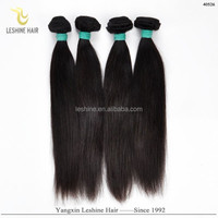 Hot New 100% Human Hair Weave Top Quality No Shedding No Tangle Full Cuticle indonesia human hair