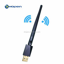 Usb interface type and ce fcc rohs certification MT7601 usb wifi adapter