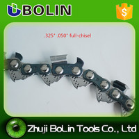 Hot Sale Manufacture Price .325 050 King Chainsaw Chain For 070 Chain Saw