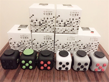 Good price Stress Anxiety Relieves Fidget Cube figet toy at home office school