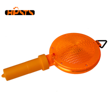 Traffic Cone Style flashing light blinker's For Road Warning