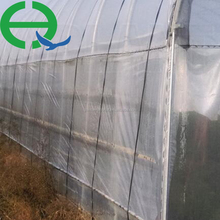High Quality 2017 New Tunnel Greenhouse for Sale with Best Price