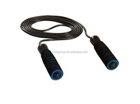 New products fitness equipment skipping rope lead weight Jump Rope