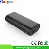 2017 New Design Phone Charger LED Flashlight Travel 52000mAh Portable Power Bank charger for samsung tab 3
