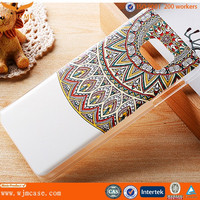 Alibaba Hot Sale 3d Sublimation Cell Phone Case for Samsung Galaxy S7 G9300