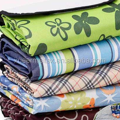 High quality patterned fashion clothing material 15d-1680d cheap print fabric