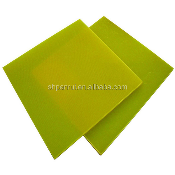 Factory supply Color Fr4 Laminated plate