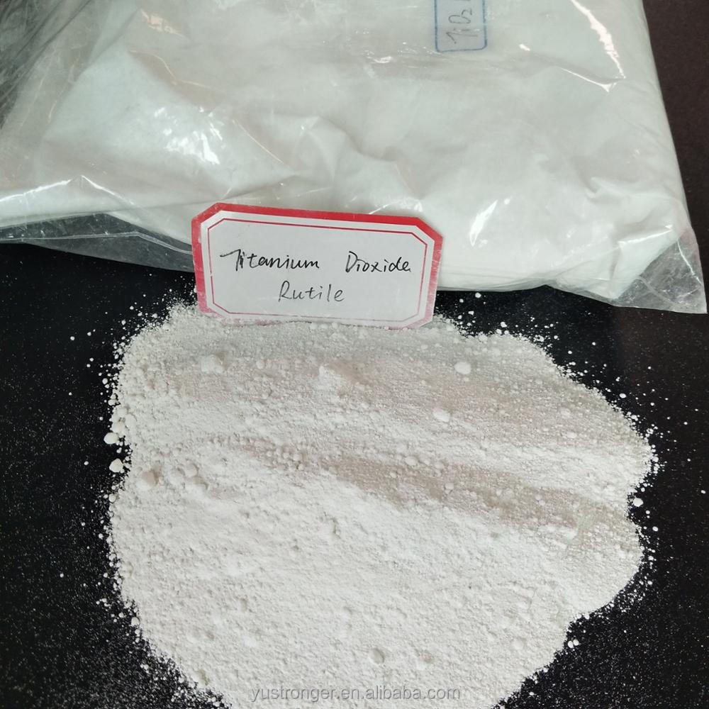 high quality and competitive price of rutile titanium dioxide atr-312