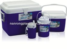 2013 cheapest plastic cooler box promotion walk in cooler box