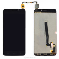 New Lcd Display Touch Digitizer Assembly For Alcatel One Touch 6043D IDOL X