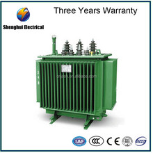 IEC standard 11kv/400v 250kva three phase distribution power transformers for sale