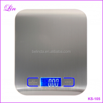 Free Shipping by DHL/FEDEX/SF Kitchen Scales Cooking Digital Food Scale