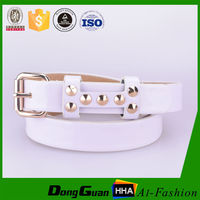 western luxury vintage imitation gemstones Inlaid rhinestone fashion belt