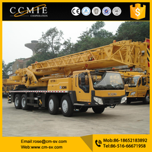 2 Years warranty 50t truck crane liebherr with low price
