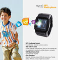 New Security GPS Tracker Watch Phone for kids and elder
