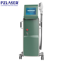 950nm painless SHR laser beauty machine advanced e light ipl machine shr opt vertical ipl