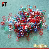 Oxidizing solvents resistance rubber o rings