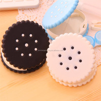 Wholesale high quality contact lens case/ contact lens box/ contact lense container