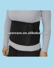 Black Neoprene Slimming Belt,slimming waist belt