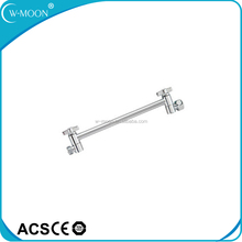 Flexible Shower Arm for Shower Head Extension Arms , Brass