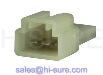 3P male connector for HONDA