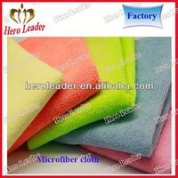 Ultra soft touch wearable microfiber screen cleaning cloth made in china