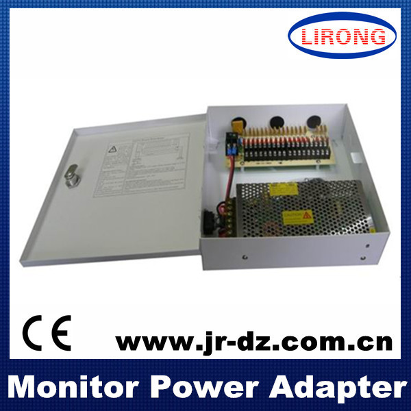 12v 10a dc adapter Power Supply