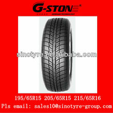 WINTER TYRE FOR car 205,215,225,255 etc.