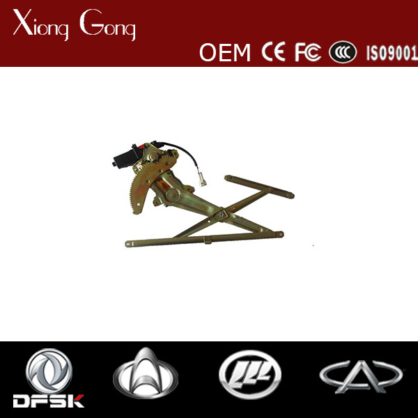 Auto Spare Parts POWER WINDOW REGULATOR ASSY FRONT DOOR for Chinese Mini Van and Mini Truck great wall