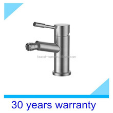 single hose water tap for bathroom, stainless steel 304 bidet faucet