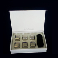 cooler cubes wine stone whisky stone customized packing
