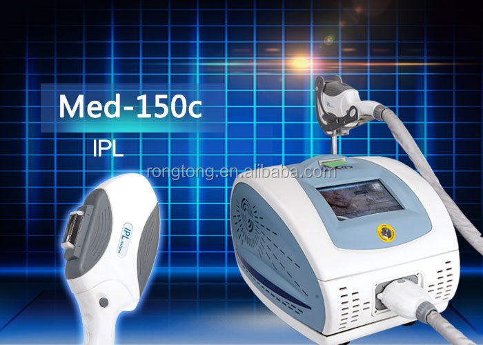 Med-150c 2015 hot sell high frequency machines for skin galvanic facial equipment