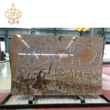 Chinese Factory Picasso Red Granite Kitchen Countertops Tiles Cost