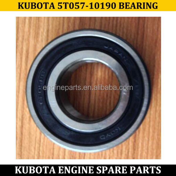 KUBOTA ENGINE PARTS KOYO 5T057-10190 BEARING,KOYO ECCENTRIC BEARING