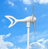 2015 new product china wholesale 300w wind generator , wind turbines for roof with CE RoSH ISO9001