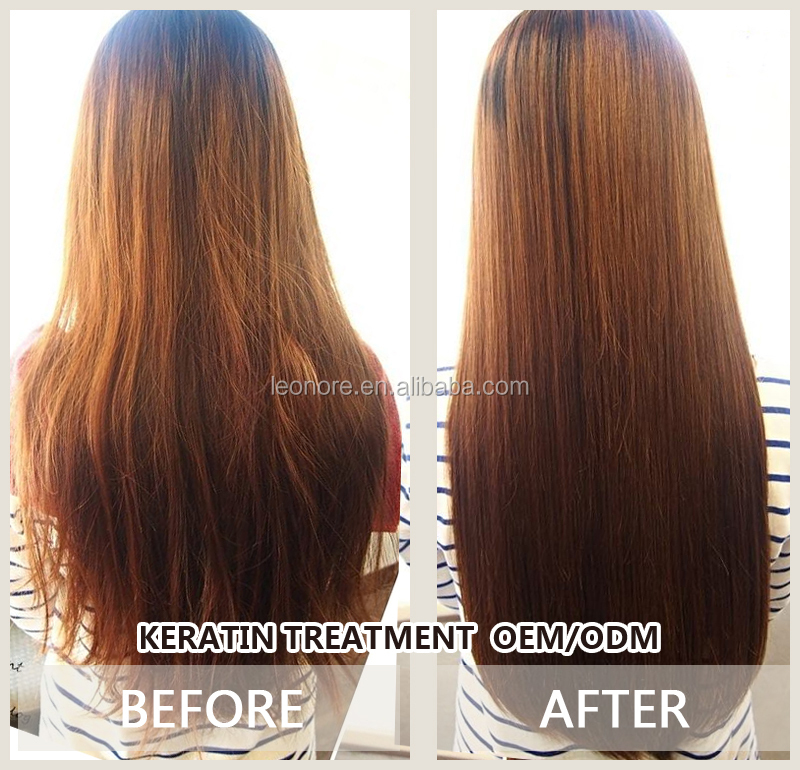 Keratin Collagen Protein 0% Formaldehyde