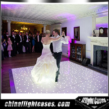 original portable Dance floor wood PVC plastic flooring for parties weddings and special event