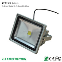 2700-7000K Color Temperature(CCT) 20W Flood Lights LED Construction Working Light