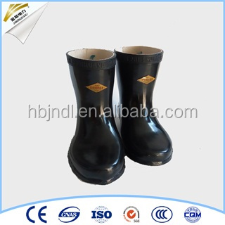 Industrial Electrically Insulating Footwear