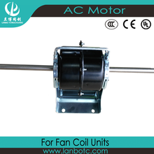 Good price 1/8hp single phase capacitor-running variable speed fcu motor made in China