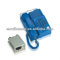 KTH 15 explosion proof safety telephone